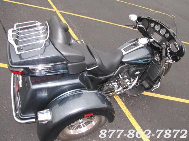 2015 Harley-Davidson TRI-GLIDE ULTRA FLHTCUTG TRIKE TRIGLIDE ULTRA TRIKE McHenry, Illinois 36