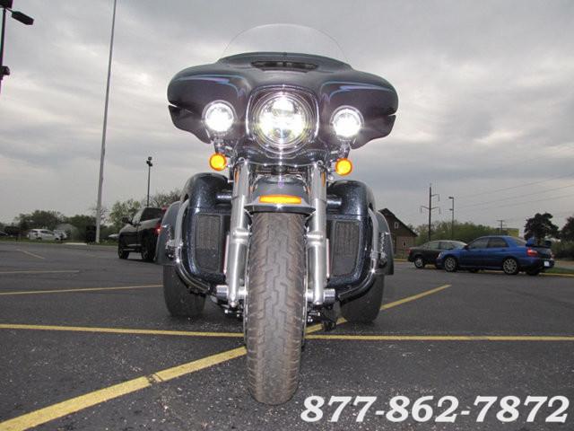 2015 Harley-Davidson TRI-GLIDE ULTRA FLHTCUTG TRIKE TRIGLIDE ULTRA TRIKE McHenry, Illinois 38