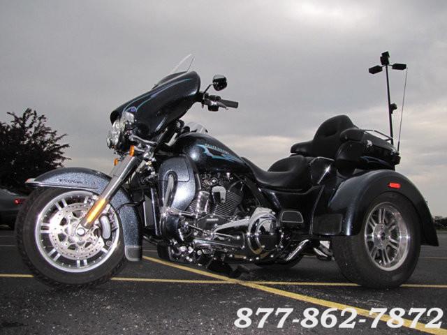 2015 Harley-Davidson TRI-GLIDE ULTRA FLHTCUTG TRIKE TRIGLIDE ULTRA TRIKE McHenry, Illinois 39