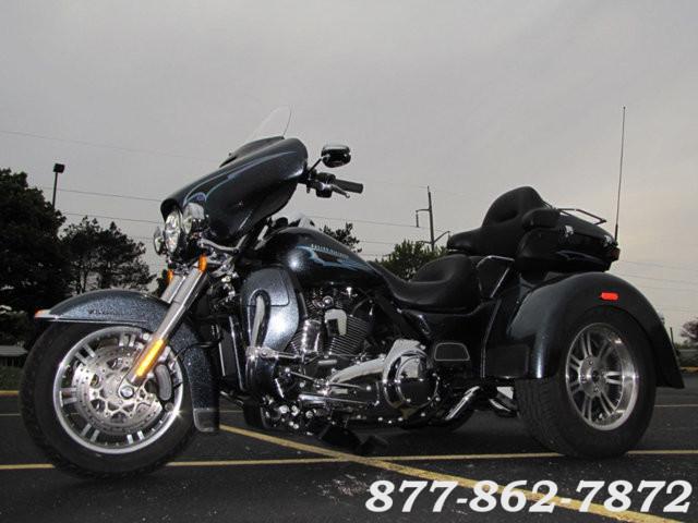 2015 Harley-Davidson TRI-GLIDE ULTRA FLHTCUTG TRIKE TRIGLIDE ULTRA TRIKE McHenry, Illinois 4