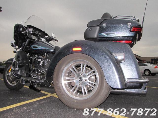 2015 Harley-Davidson TRI-GLIDE ULTRA FLHTCUTG TRIKE TRIGLIDE ULTRA TRIKE McHenry, Illinois 40