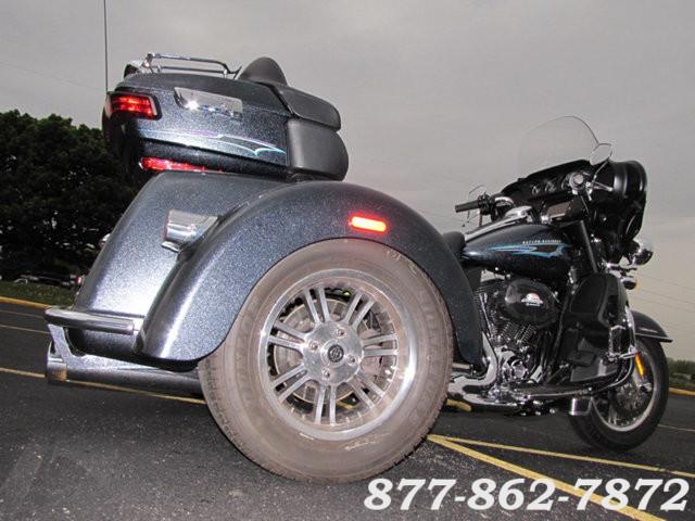 2015 Harley-Davidson TRI-GLIDE ULTRA FLHTCUTG TRIKE TRIGLIDE ULTRA TRIKE McHenry, Illinois 42