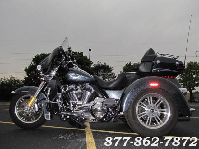 2015 Harley-Davidson TRI-GLIDE ULTRA FLHTCUTG TRIKE TRIGLIDE ULTRA TRIKE McHenry, Illinois 43