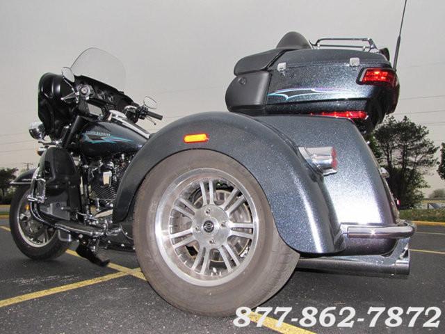 2015 Harley-Davidson TRI-GLIDE ULTRA FLHTCUTG TRIKE TRIGLIDE ULTRA TRIKE McHenry, Illinois 5