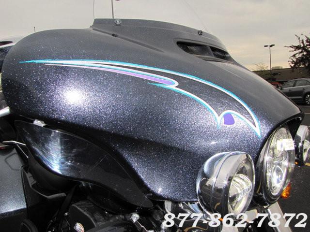 2015 Harley-Davidson TRI-GLIDE ULTRA FLHTCUTG TRIKE TRIGLIDE ULTRA TRIKE McHenry, Illinois 8