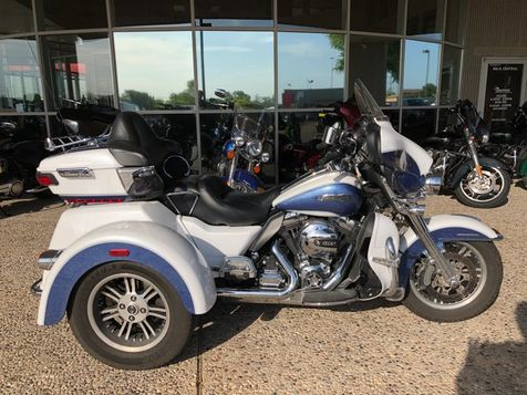 2015 Harley-Davidson Tri Glide Ultra  in , TX