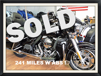 2015 Harley Davidson Ultra Classic Electra Glide Pompano, Florida