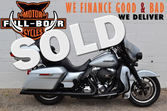 2015 Harley Davidson ULTRA CLASSIC LOW FLHTCUL in Hurst TX