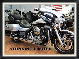 2015 Harley Davidson Ultra Limited Pompano, Florida