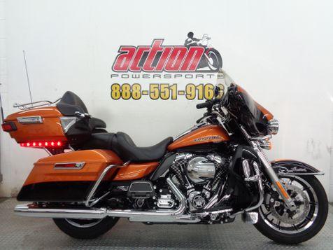 2015 Harley Davidson Ultra Limited  in Tulsa, Oklahoma