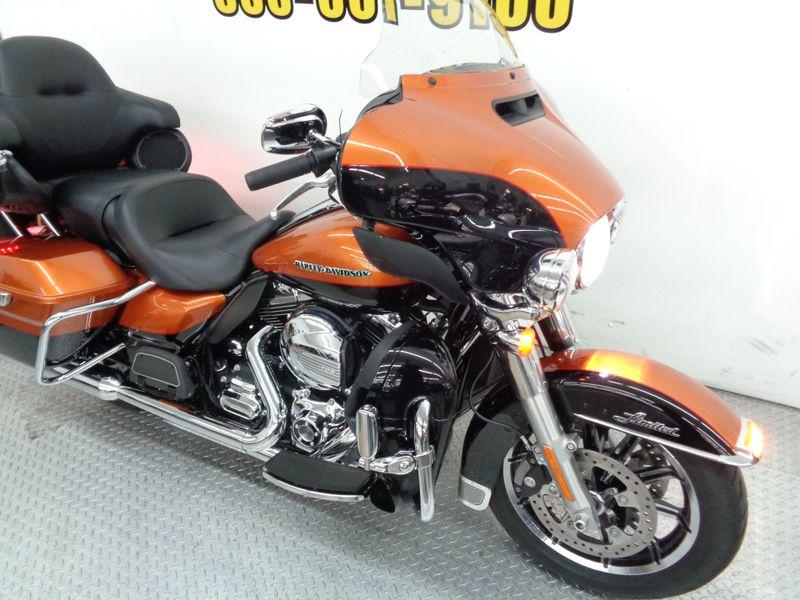 2015 Harley Davidson Ultra Limited   Oklahoma  Action PowerSports  in Tulsa, Oklahoma