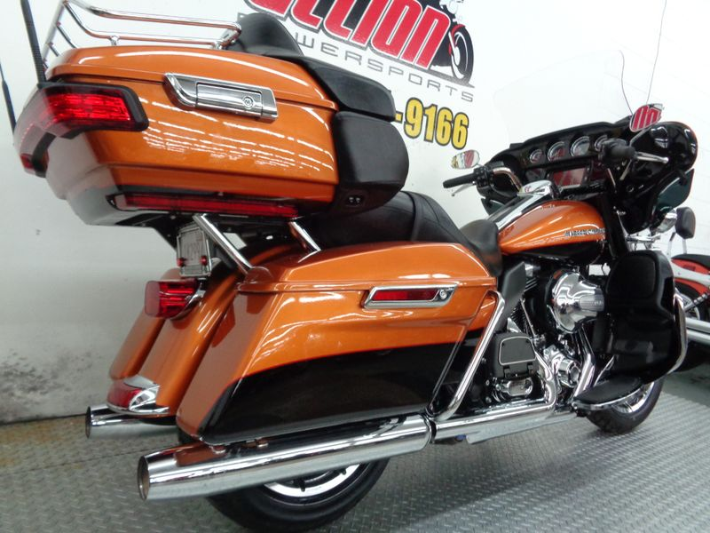 2015 Harley Davidson Ultra Limited   Oklahoma  Action PowerSports  in Tulsa, Oklahoma
