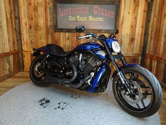 2015 Harley-Davidson V-Rod® Night Rod® Special Anaheim, California 19