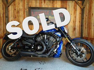 2015 Harley-Davidson V-Rod® Night Rod® Special Anaheim, California