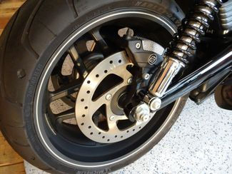 2015 Harley-Davidson V-Rod® Night Rod® Special Anaheim, California 15