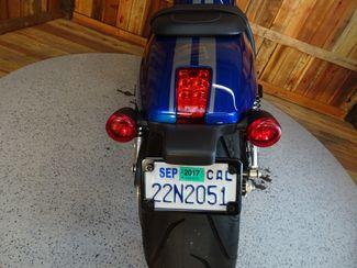 2015 Harley-Davidson V-Rod® Night Rod® Special Anaheim, California 16