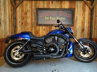 2015 Harley-Davidson V-Rod® Night Rod® Special Anaheim, California 26
