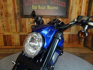 2015 Harley-Davidson V-Rod® Night Rod® Special Anaheim, California 23