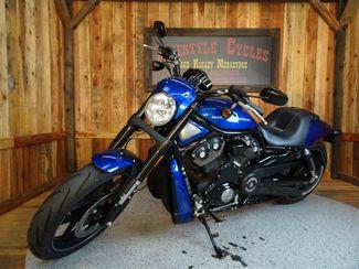 2015 Harley-Davidson V-Rod® Night Rod® Special Anaheim, California 25