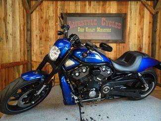 2015 Harley-Davidson V-Rod® Night Rod® Special Anaheim, California 1