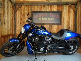 2015 Harley-Davidson V-Rod® Night Rod® Special Anaheim, California 27