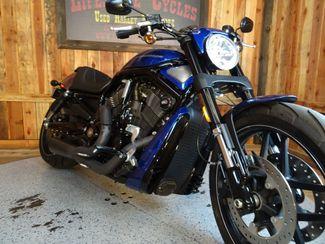 2015 Harley-Davidson V-Rod® Night Rod® Special Anaheim, California 8