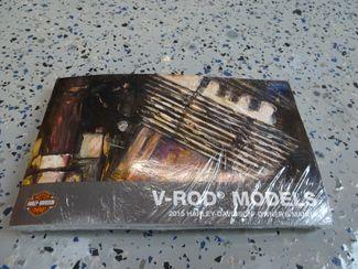 2015 Harley-Davidson V-Rod® Night Rod® Special Anaheim, California 30