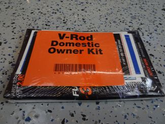 2015 Harley-Davidson V-Rod® Night Rod® Special Anaheim, California 31