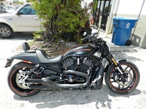 2015 Harley-Davidson V-Rod NIGHT ROD SPECIAL LIKE NEW! SAVE $$$ in Hollywood, Florida