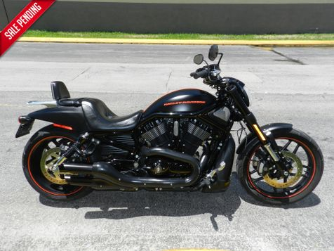 2015 Harley-Davidson V-Rod NIGHT ROD SPECIAL LIKE NEW! SAVE $$$ in Hollywood, Florida