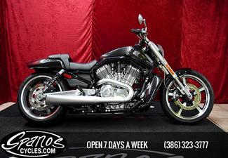 2015 Harley-Davidson V-Rod Muscle    Daytona Beach, FL   Spanos Motors-[ 2 ]