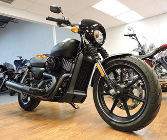 2015 Harley Davidson XG750 Pompano Beach, Florida