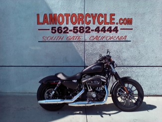 2015 Harley-Davidson Sportster® Iron 883™ South Gate, CA