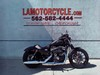 2015 Harley Davidson XL883N - SPORTSTER IRON 883 South Gate, CA