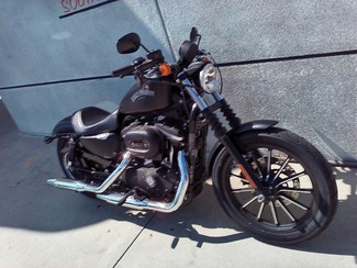 2015 Harley-Davidson Sportster® Iron 883™ South Gate, CA 1