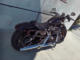 2015 Harley-Davidson Sportster® Iron 883™ South Gate, CA 3