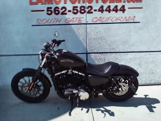 2015 Harley-Davidson Sportster® Iron 883™ South Gate, CA 5