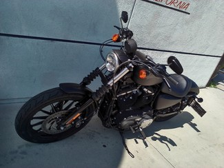 2015 Harley-Davidson Sportster® Iron 883™ South Gate, CA 6