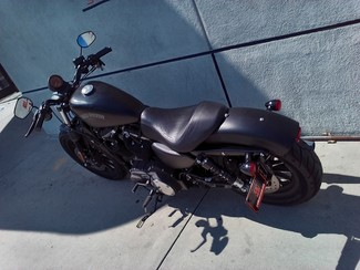 2015 Harley-Davidson Sportster® Iron 883™ South Gate, CA 7