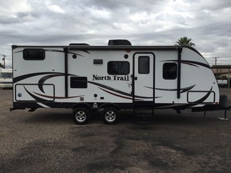 2015 Heartland North Trail 24BHS  in Surprise-Mesa-Phoenix AZ