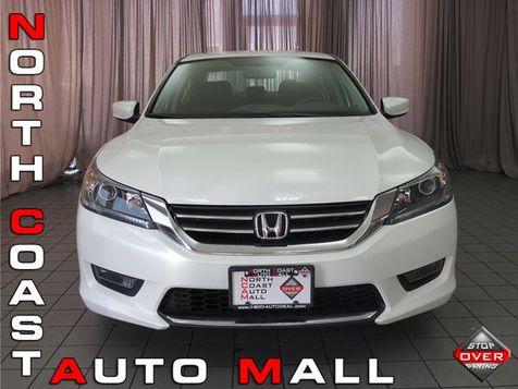 2015 Honda Accord Sport in Akron, OH