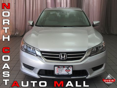 2015 Honda Accord LX in Akron, OH
