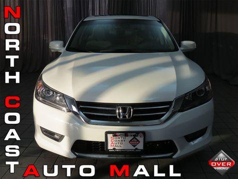 2015 Honda Accord EX in Akron, OH