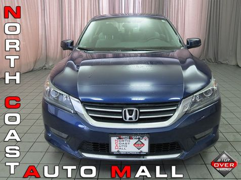 2015 Honda Accord EX in Akron, OH