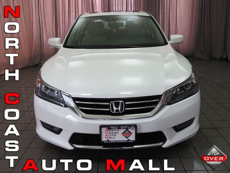 2015 Honda Accord EX-L in Akron, OH