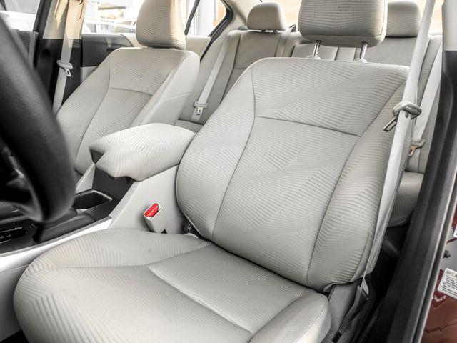 2015 Honda Accord LX Burbank, CA 10
