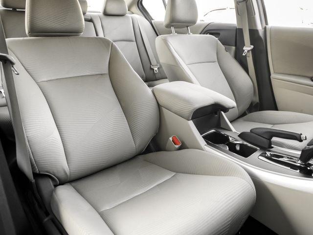 2015 Honda Accord LX Burbank, CA 11