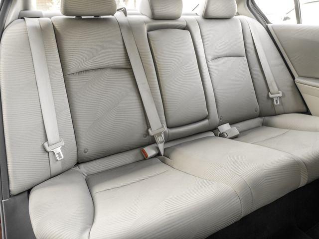 2015 Honda Accord LX Burbank, CA 14