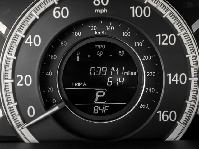 2015 Honda Accord LX Burbank, CA 25