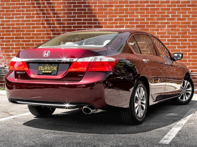 2015 Honda Accord LX Burbank, CA 6